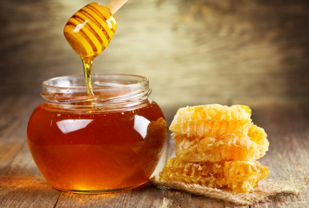 Feature Friday: Honey + Bonus Recipe