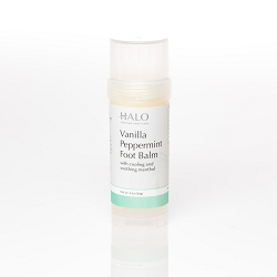 Vanilla Peppermint Foot Balm
