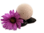 Cocout Milk Bath Bomb