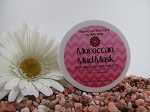Moroccan Mud Mask